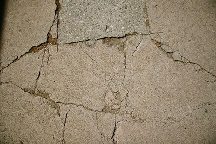How To Repair A Concrete Driveway With Large Potholes Thumbnail