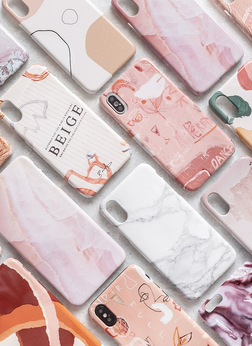 The Dairy | Personalised iPhone, Samsung Galaxy & Google Pixel Cases