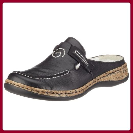 Rieker 46393 Damen Clogs