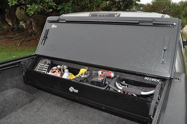 bak bakbox 2 truck bed tool box in stock now