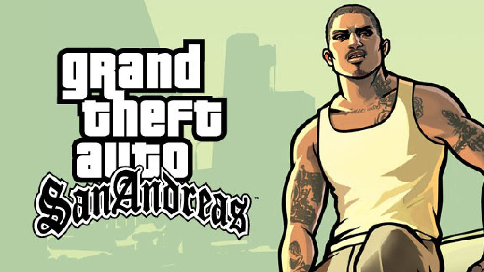 Pin On Gta San Andreas Apk Data Highly Compressed Donwload