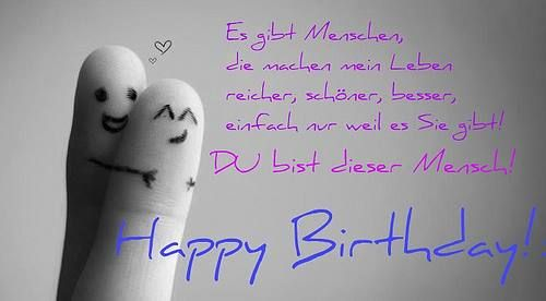 Cards Bild Von Danny C Spruche Zum Geburtstag Freundin Spruche