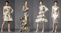 Dolce-and-Gabbana-FW-2013-womenswear-collection-flower-print-for-ceremonies