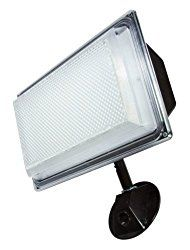 Outdoor Security Led Flood Light Lights Of America 3000 Lumens 30