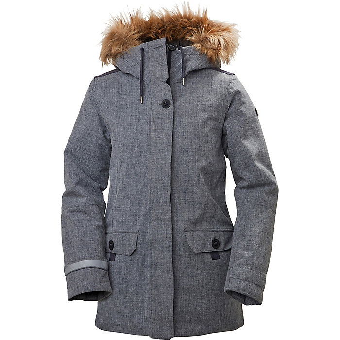 Photo of Helly Hansen Girls's Svalbard 2 Parka – Moosejaw