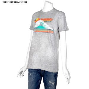 DSQUARED2 T-Shirt Summer