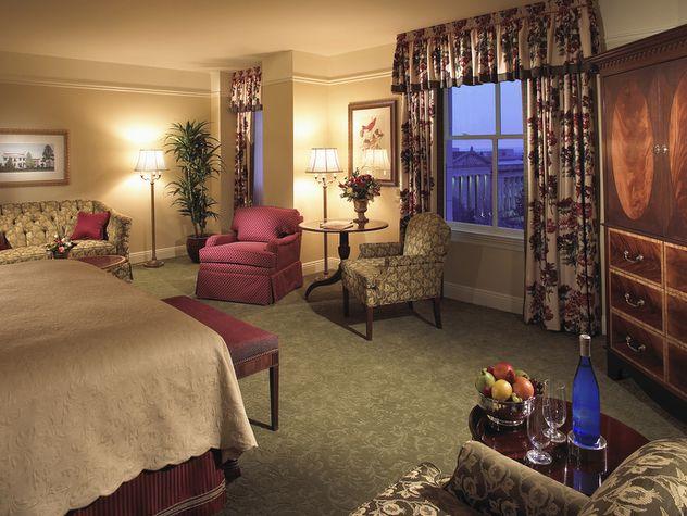 Pet Friendly Hotels In Nashville Lifestyles