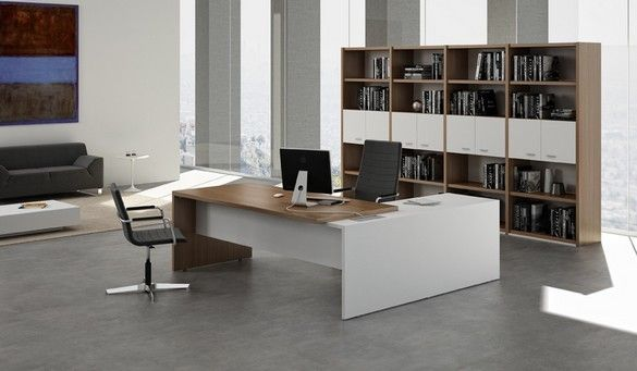 T45 bureau direction design ESCRITORIOS Pinterest Bureaus