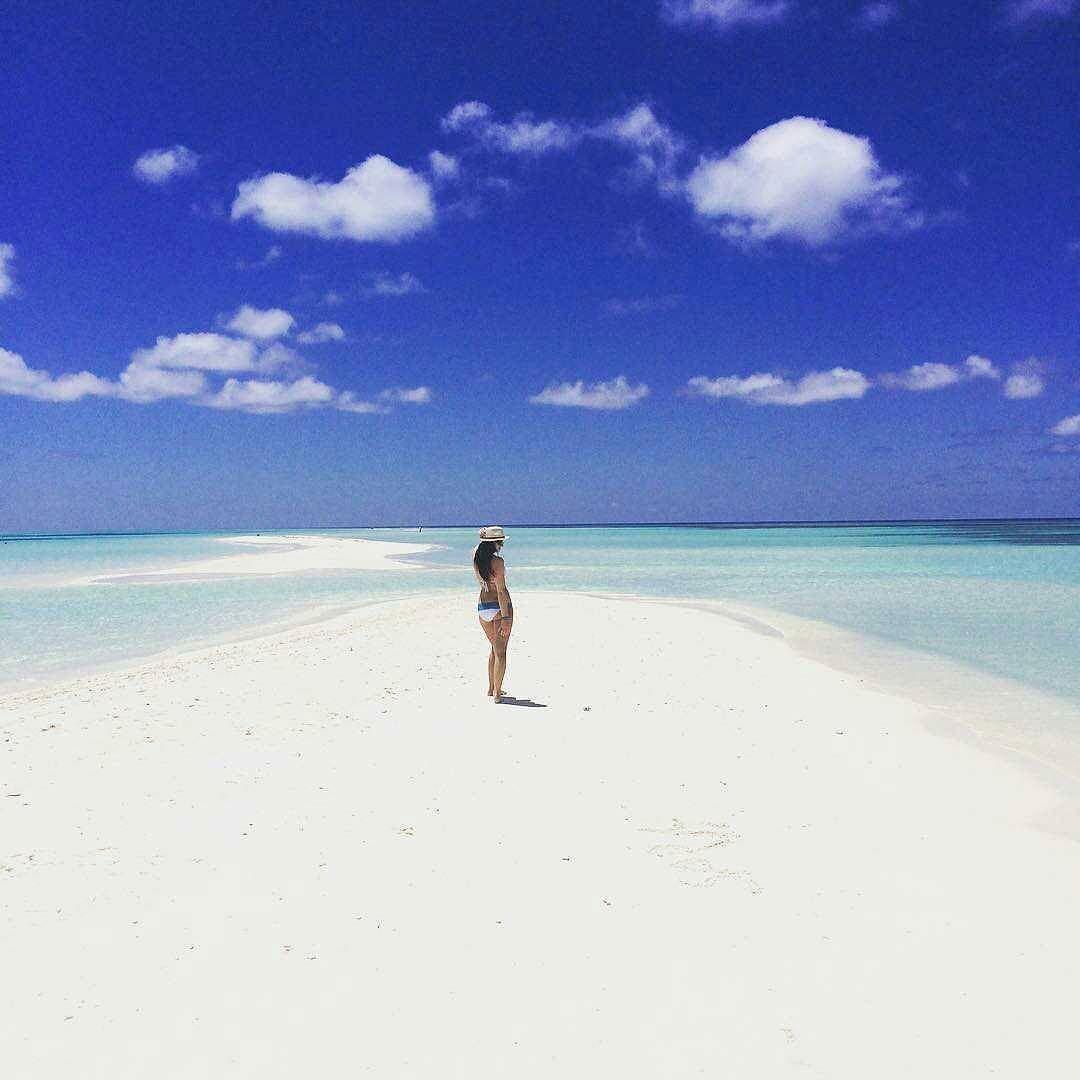 "Maldives On Instagram: ""The Maldives Islands"
