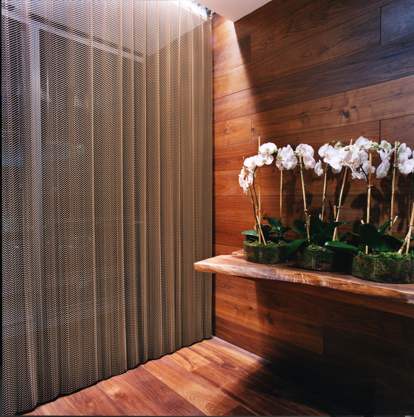 net mesh showroom alibaba raschel cubicle medical drapes polyester suppliers curtain wholesale