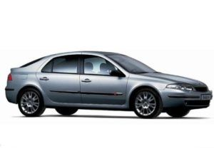 renault laguna 3 workshop manual