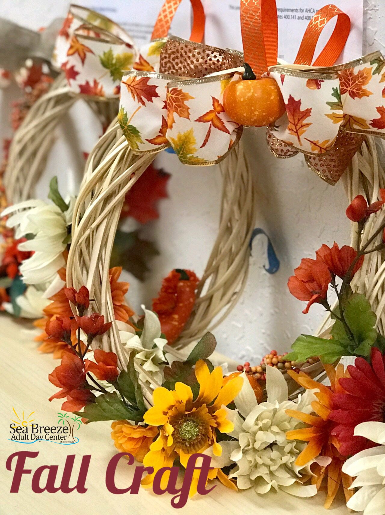 13+ Thanksgiving arts and crafts for seniors ideas in 2021