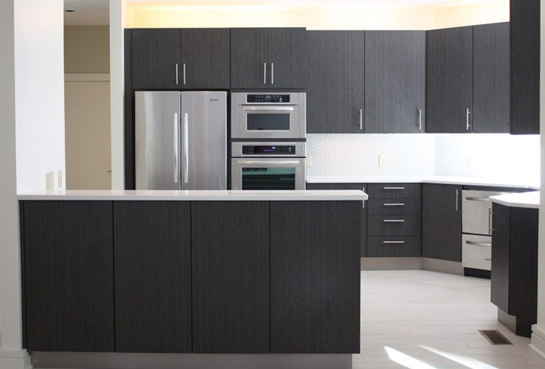 custom cabinets by Marsh Kitchens   Kuchnia nowoczesna ...