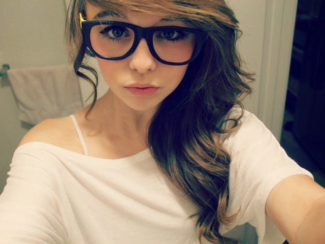 Cute Teen Fashion Selfie Girls Of 2015