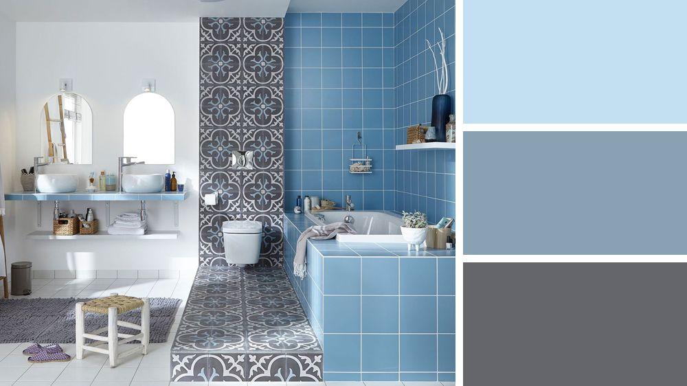 08724612-photo-nuancier-salle-de-bains-bleu-grisjpg (1000×562 - salle de bain en bleu