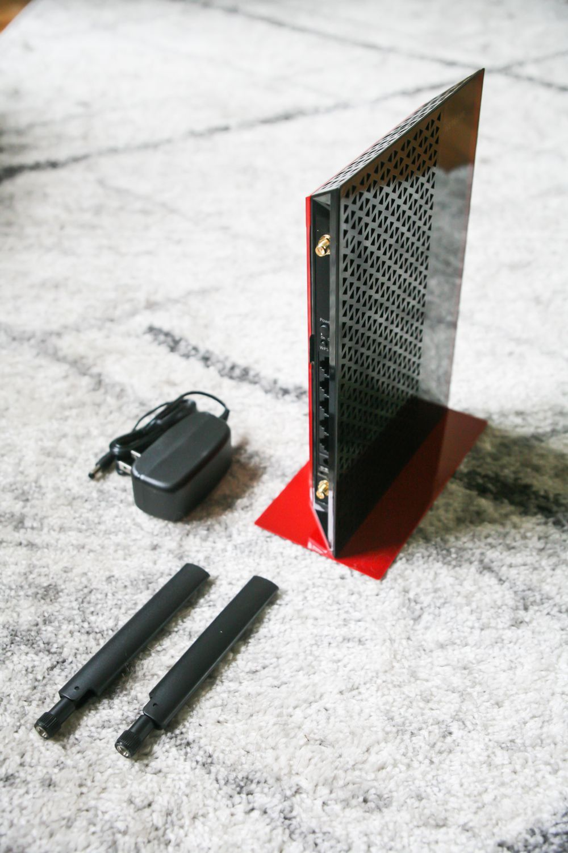 Netgear AC1200 Wireless WiFi Range Extender (EX6200