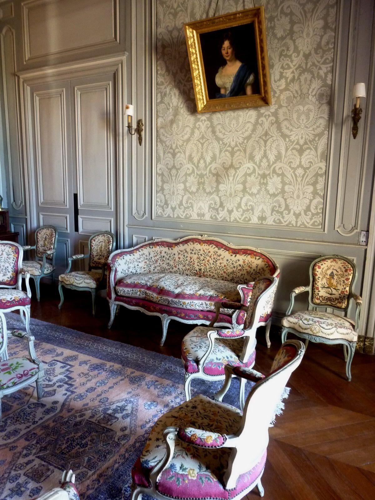 the essence of frenchness le petit salon pinterest