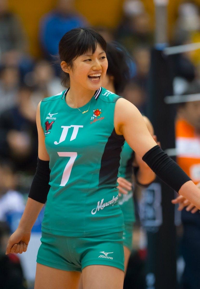 田中美咲     Sports