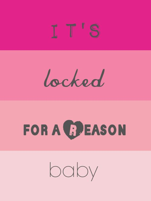 Image Shared By Be Fabulous 3 Find Images And Videos About Love Pink And Wallpa Lock Screen Wallpaper Iphone Dont Touch My Phone Wallpapers Locked Wallpaper