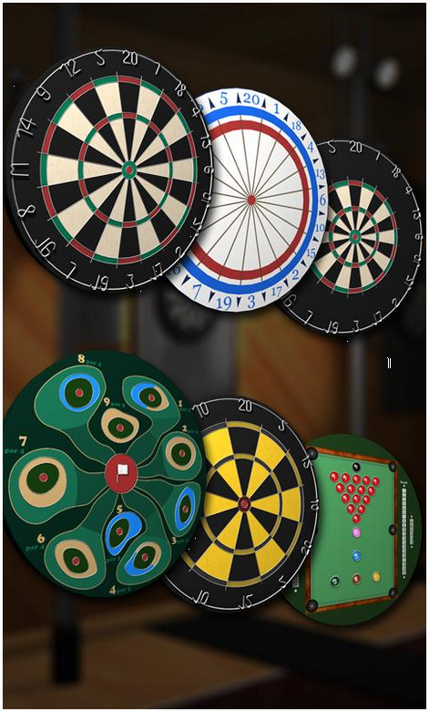 Pro Darts 2014 Android App For Free Download Images Android Apps