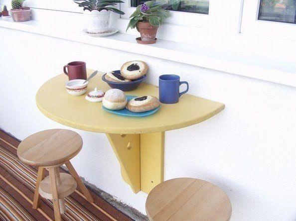 kleiner klapptisch selber bauen dekoking com 6 haus und garten pinterest kleiner. Black Bedroom Furniture Sets. Home Design Ideas