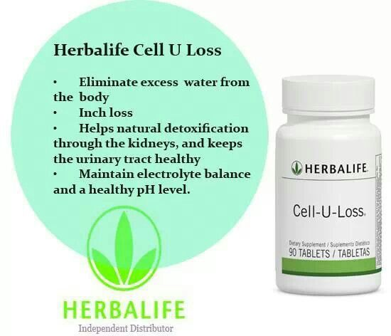 Cell-u-loss https://www.GoHerbalife.com/jpiram/en-US | nutrition ...