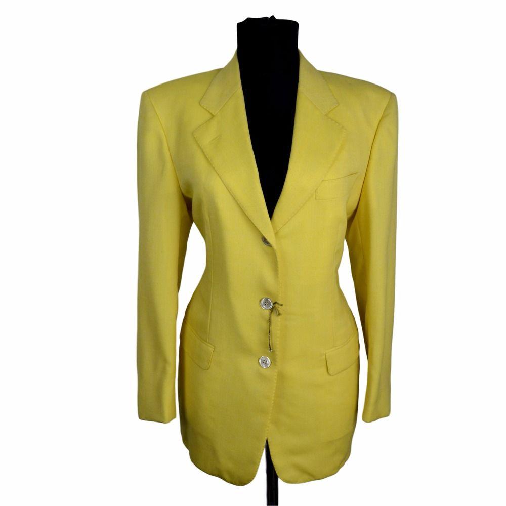 42 women's jacket