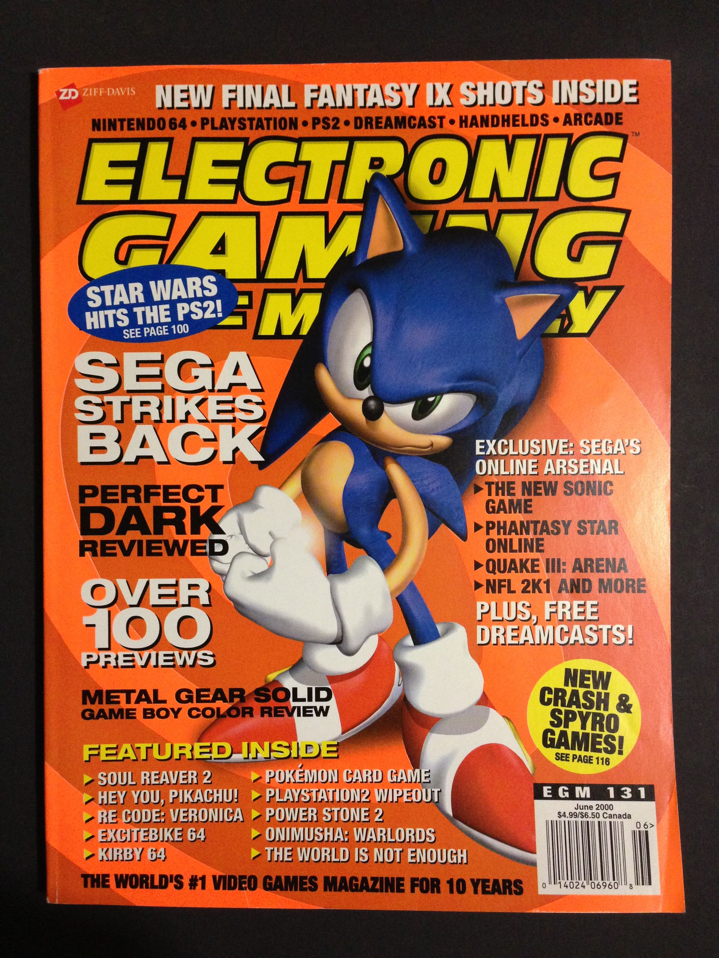 Game boy color online free - Electronic Gaming Monthly Or Egm Was A Magazine That I Subscribed To For Years As A
