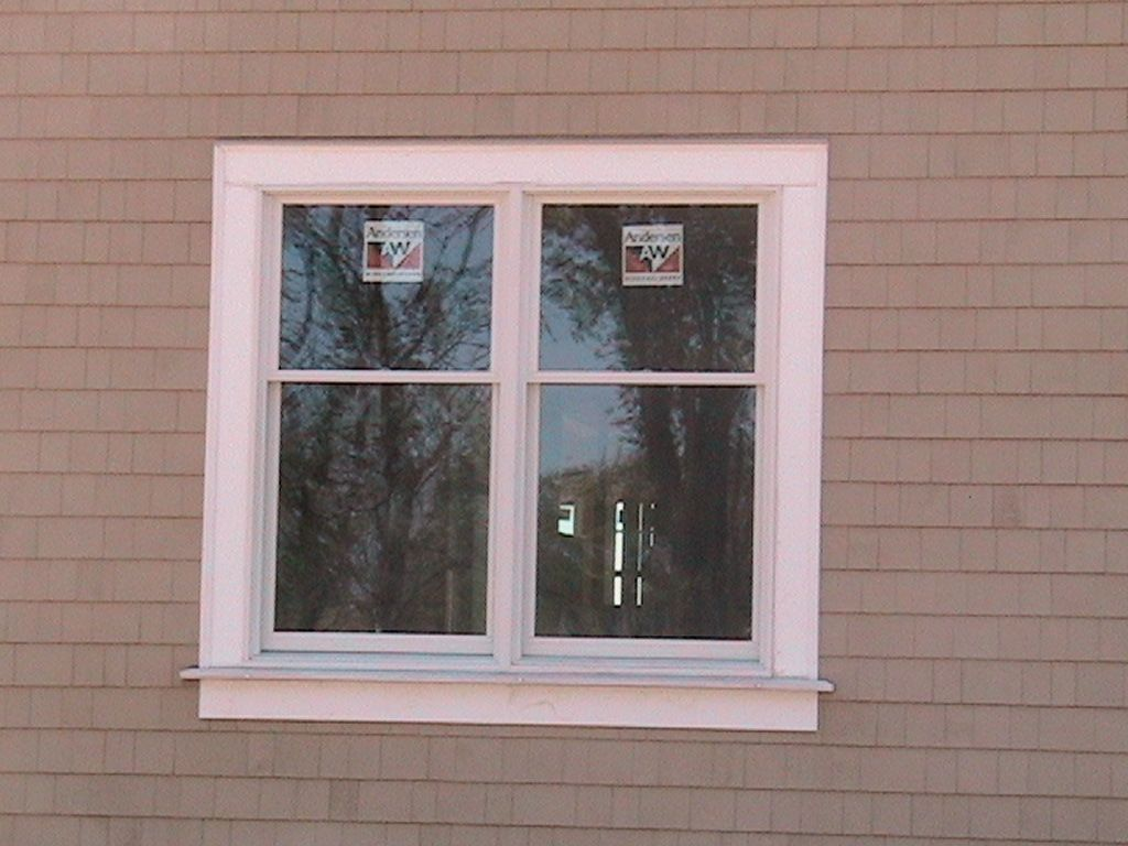 Craftsman exterior window trim - Interior Window Moulding Designs Exterior Window Trim Molding Ideas