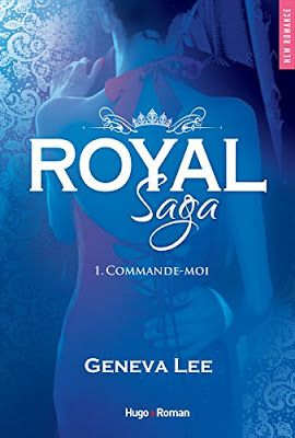 Royal Saga Captive Moi Pdf : royal, captive, Épinglé, Lectures