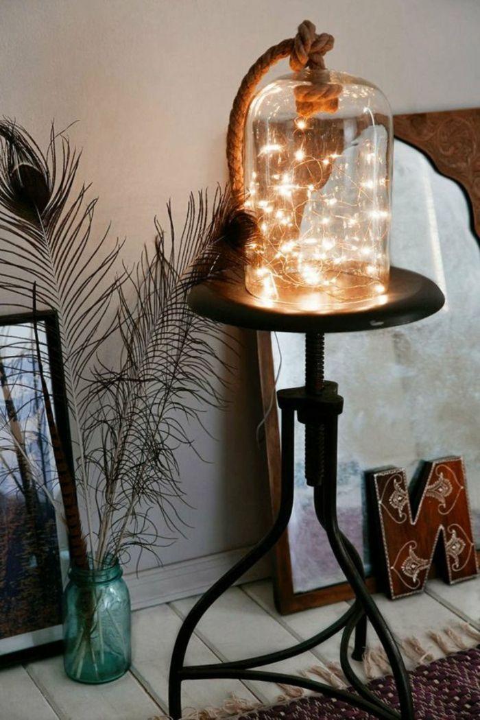 Nachttischlampe dekorativ asiatisch fiction Pinterest