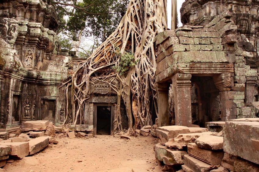 unbelievable Cambodia