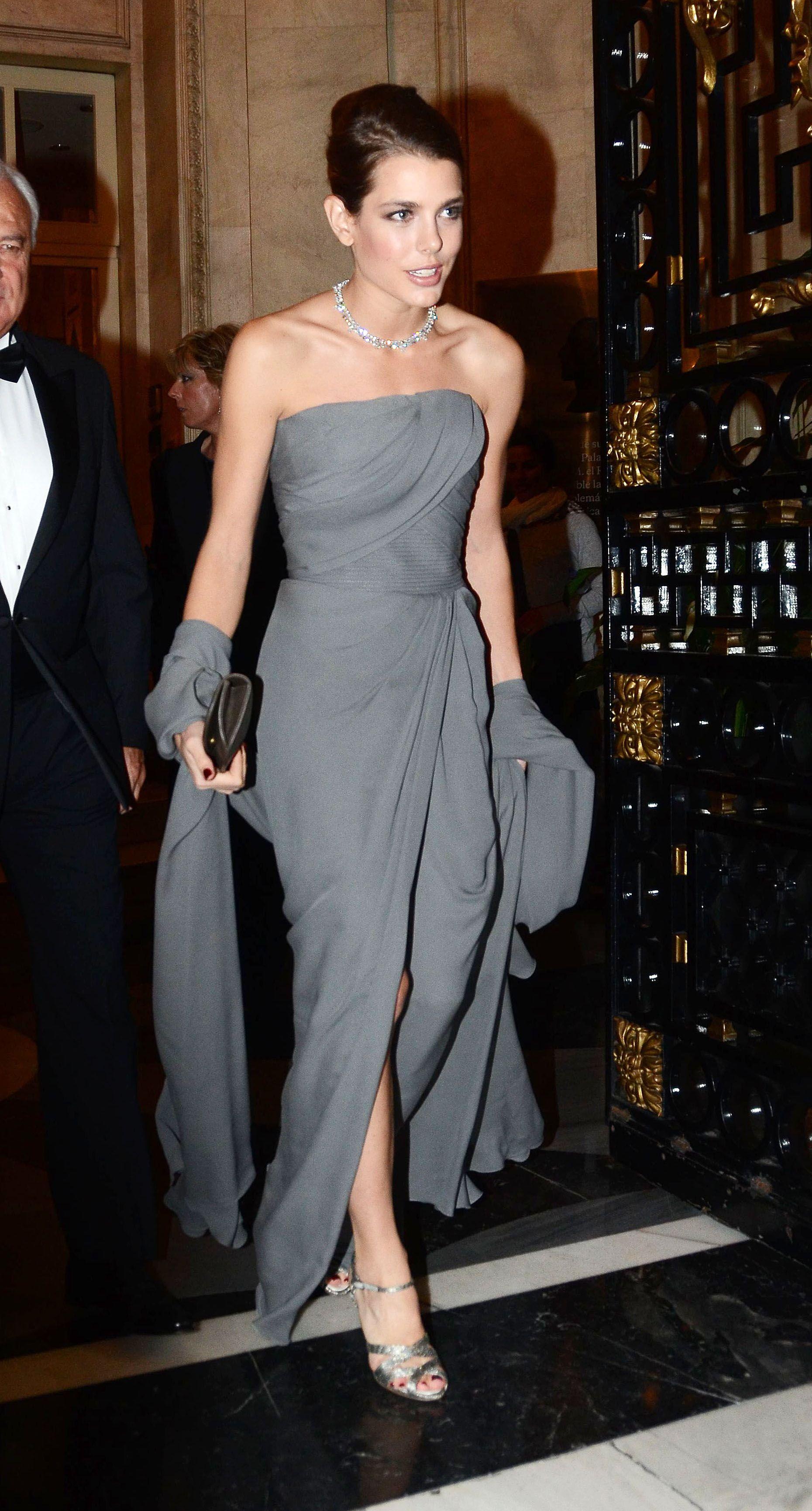 Caroline Evening Dresses
