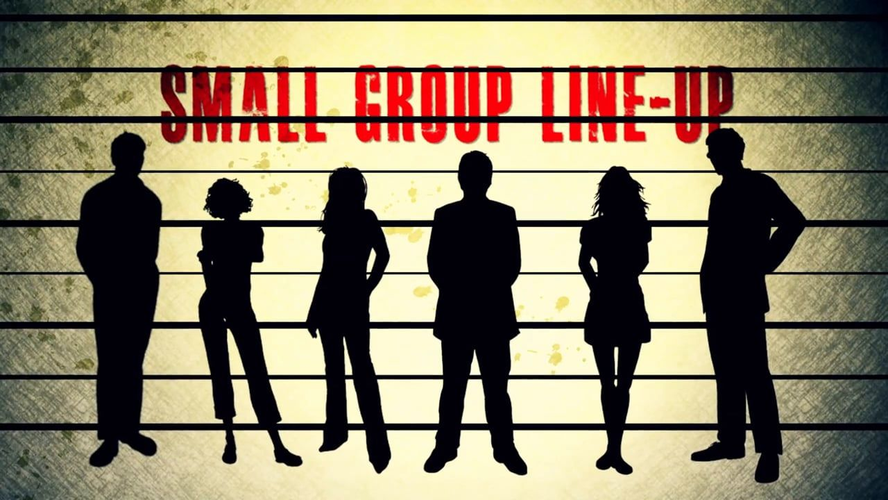Small Group Lineup Movie posters, Poster, Inspirational