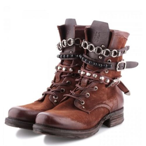 best sneakers official site vast selection A.S. 98 Women's Saint14 520278 | SHOES | Hiking boots, Boots ...