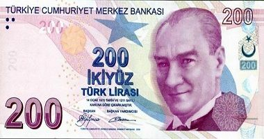 Turkish Lira To Us Dollar Cash