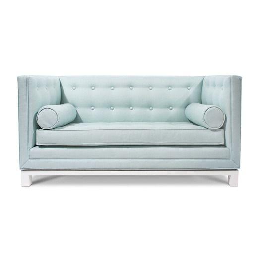 junior Lampert sofa  Jonathan Adler