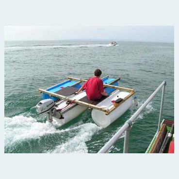 bateau a balancier