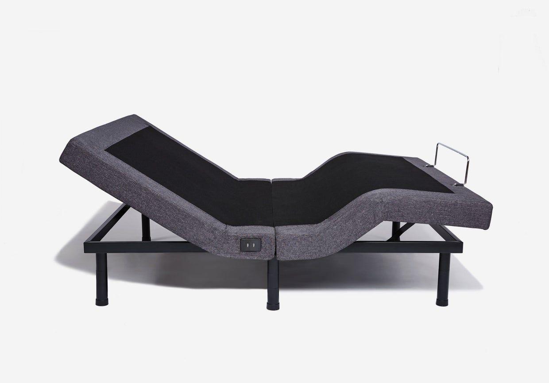 The Awara Adjustable Bed Frame Awara Mattress Adjustable Bed