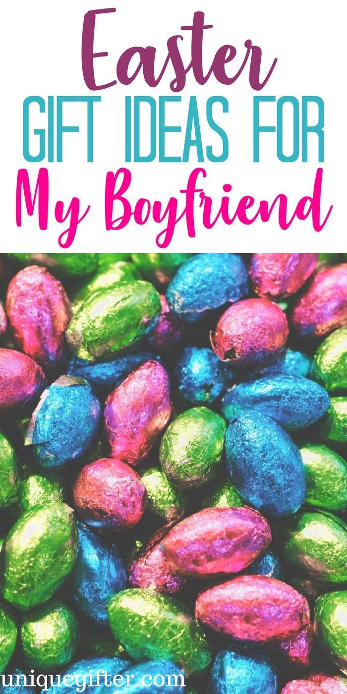 20 easter gift ideas for my boyfriend pinterest easter baskets 20 easter gift ideas for my boyfriend pinterest easter baskets easter and gift negle Gallery