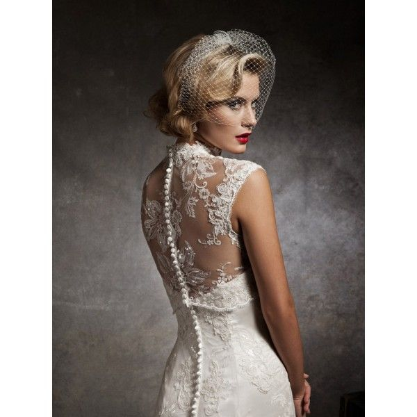 Hochzeitskleid schulterfrei frisur