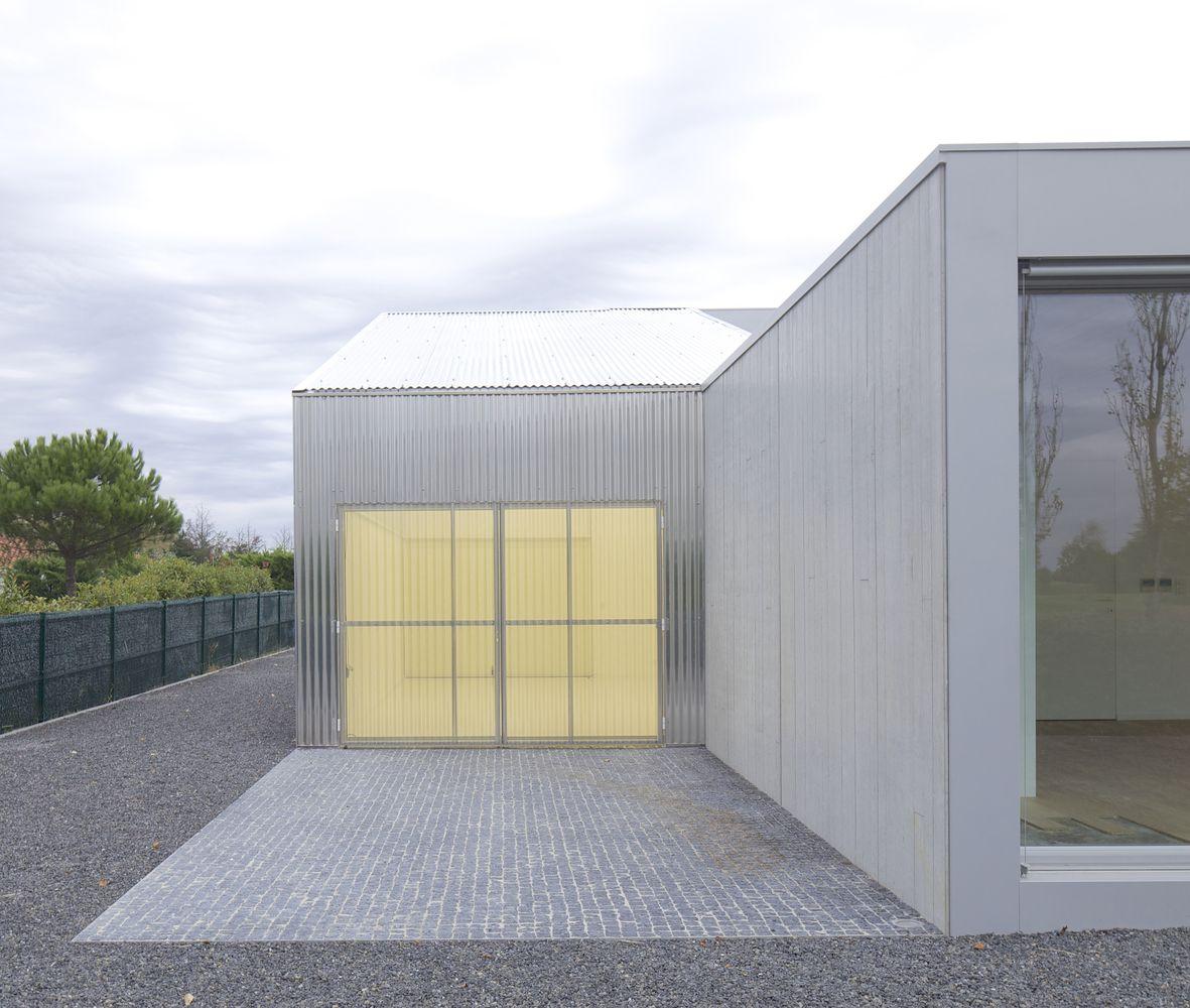 Galería - Pabellón M / PPA architectures - 5