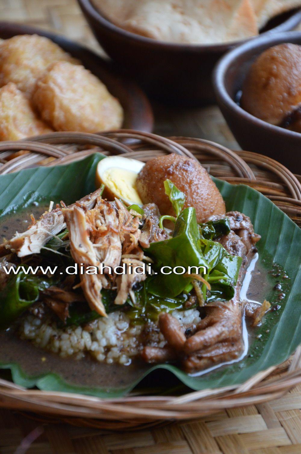 Inspirasi Menu Buka Puasa Hari Ke 1 Resep Pindang Ayam Kudus Resep Masakan Indonesia Resep Masakan Masakan