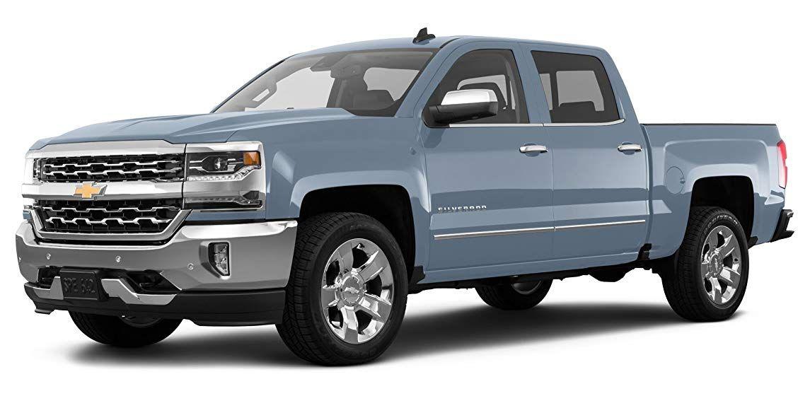 2016 Chevrolet Silverado 1500 High Country 4 Wheel Drive Crew Cab 153 0 Slate Gr Vintage Trucks Chevy Classic Cars Trucks Chevy 2017 Chevrolet Silverado 1500