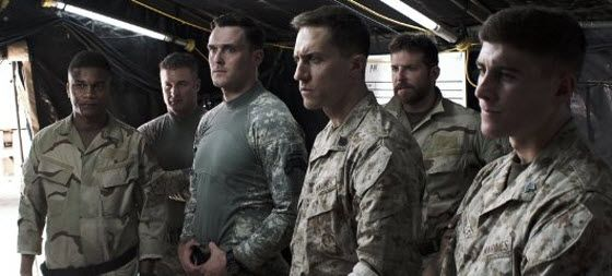 American Sniper Dominates The Box Office For The Third Straight Weekend American Sniper Sniper Owain Yeoman