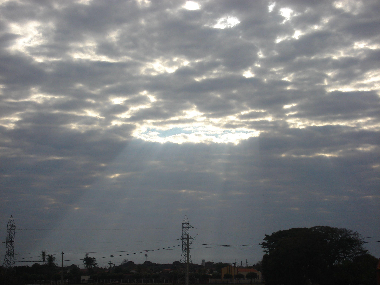 A Dante's day in the sky of my natureland…General Salgado northwest fo Sao Paulo lands Brasil.