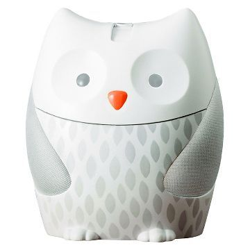 Skip Hop Owl Soother and Sound Machine