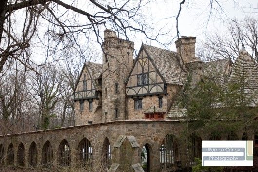 The Cloisters Castle Maryland Venue