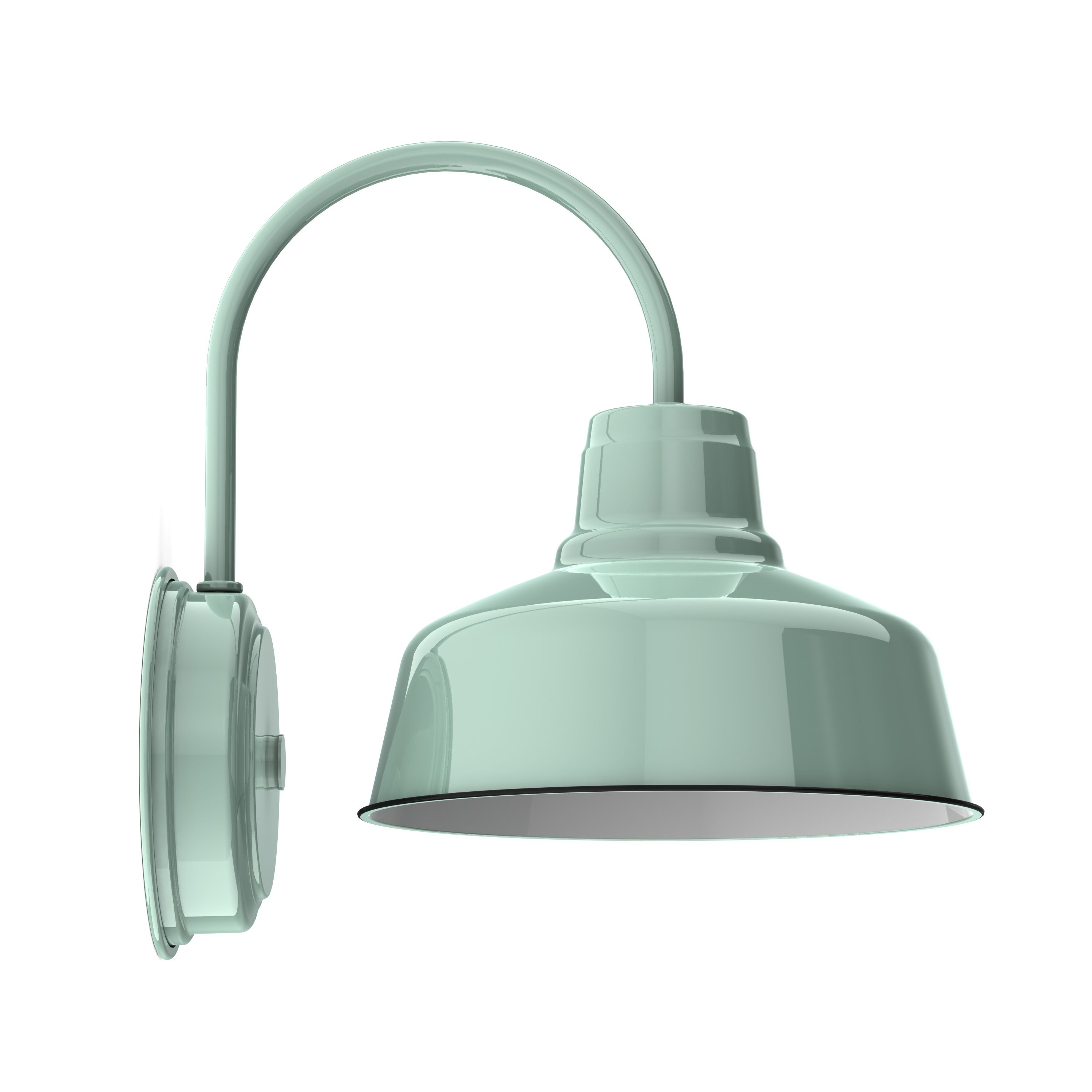 wheeler esso wall sconce by barn light electric company