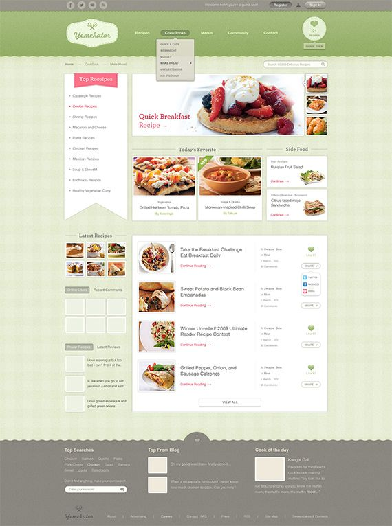 I like the layout of this design it kind of resembles a restaurant i like the layout of this design it kind of resembles a restaurant menu the colors are neutral and not distracting the design looks clean and the site forumfinder Gallery